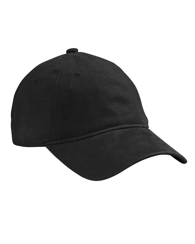 Brushed HeavyWeight Twill Cap