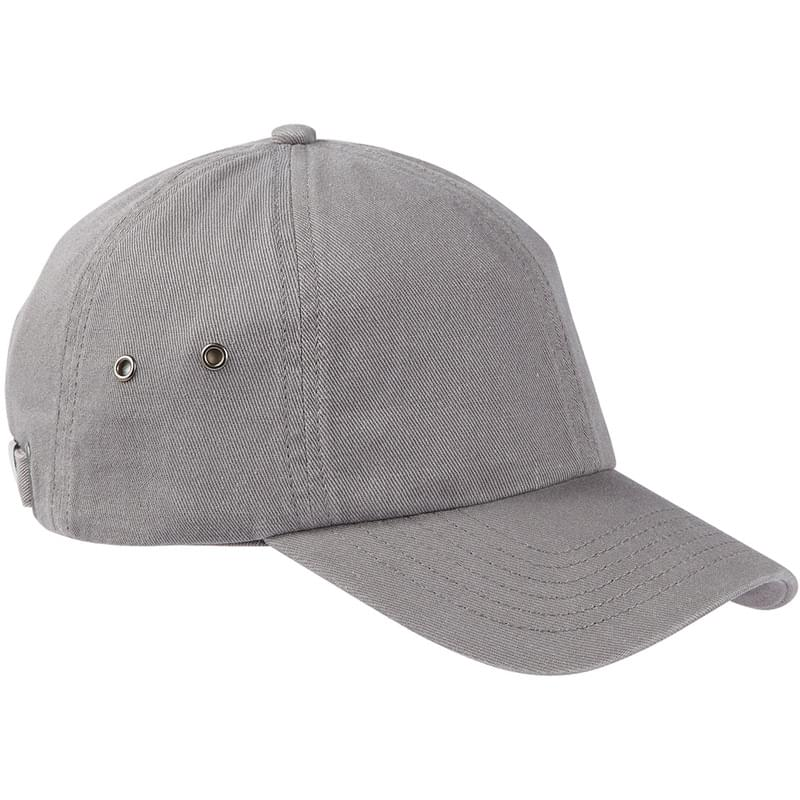 Washed Baseball Cap