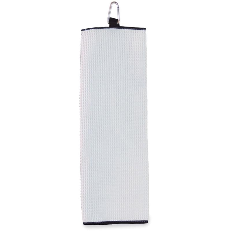 Fairway Trifold Golf Towel