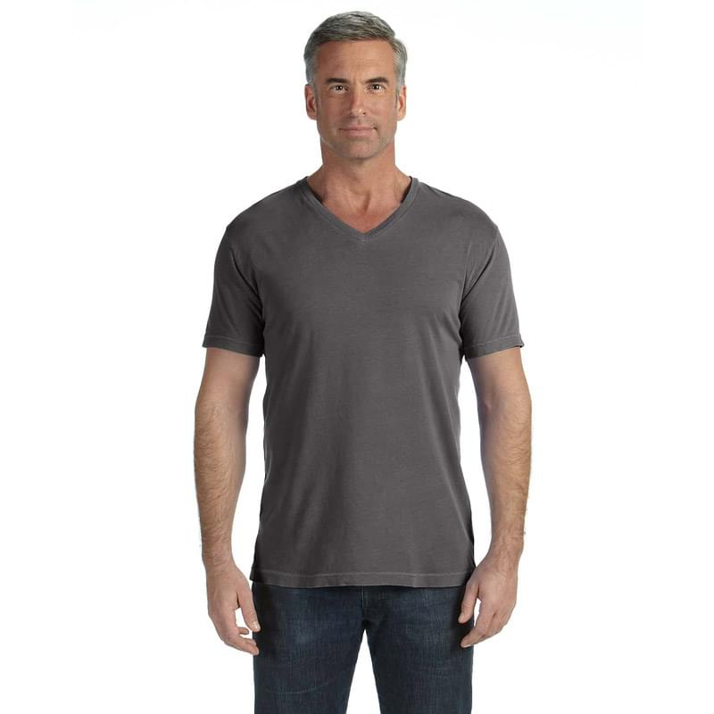 Adult Midweight RS V-Neck T-Shirt