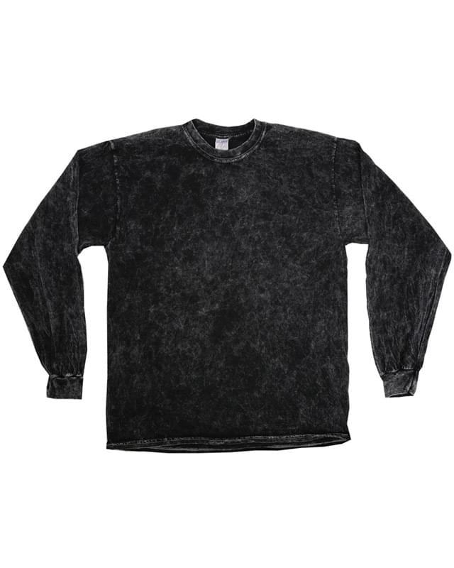Mineral Long Sleeve T-Shirt