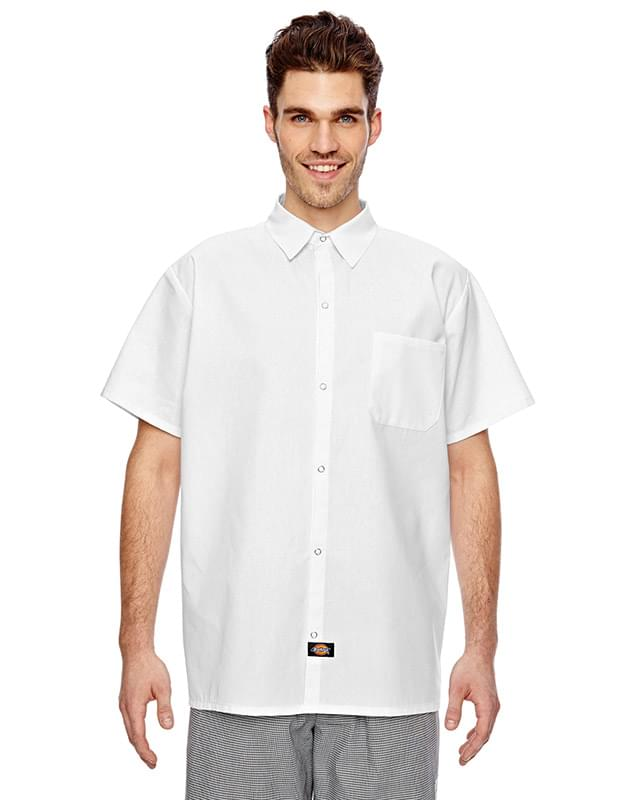 4.25 oz. Cook Shirt