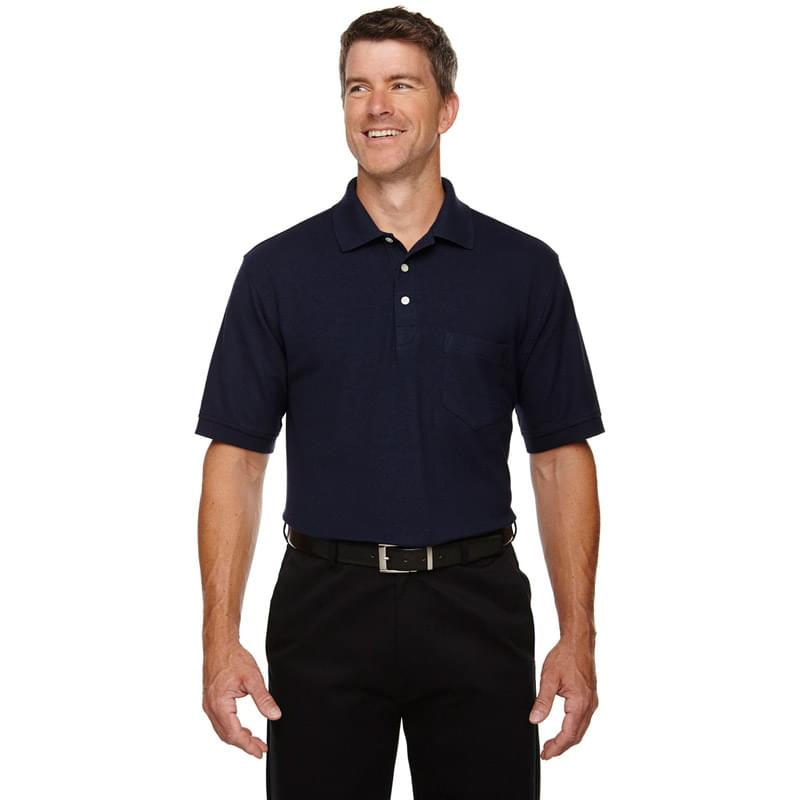 Men's DRYTEC20 Performance Pocket Polo