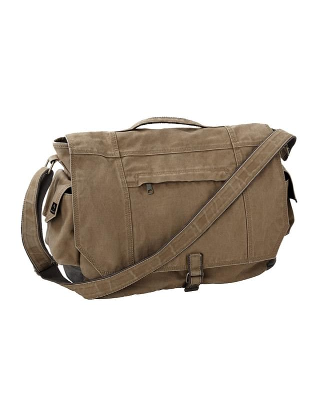 Adult Messenger Bag