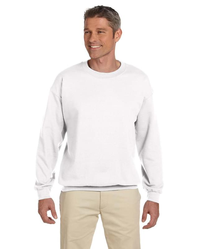 Adult Ultimate Cotton� 90/10 Fleece Crew