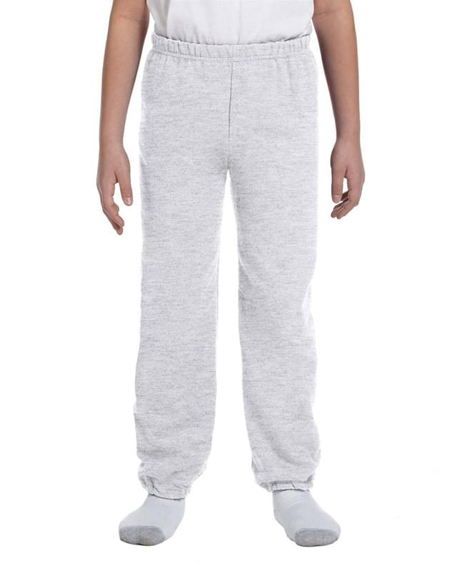Youth Heavy Blend� 8 oz., 50/50 Sweatpants