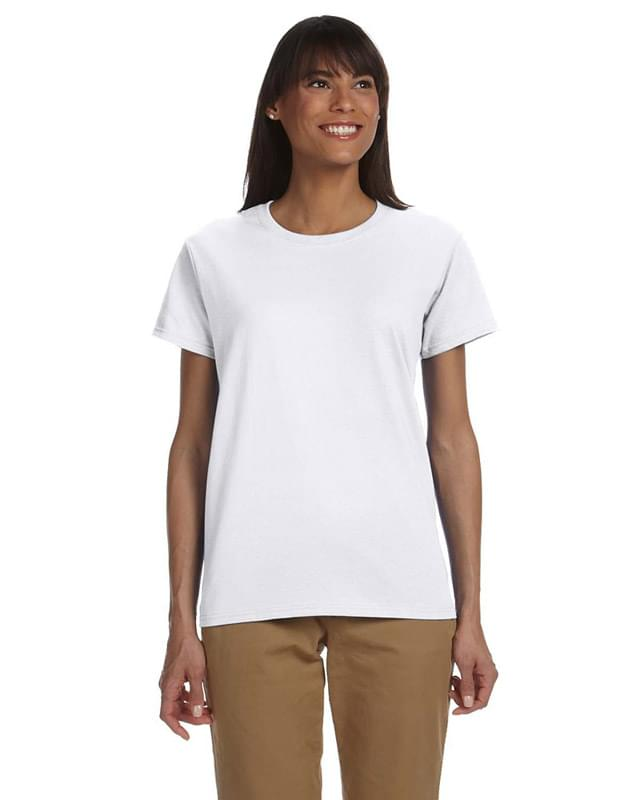 Ladies' Ultra Cotton 6 oz. T-Shirt