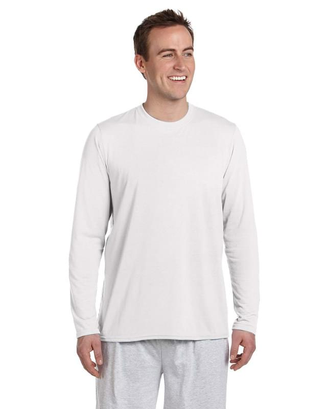 Adult Performance Adult 5 oz. Long-Sleeve T-Shirt
