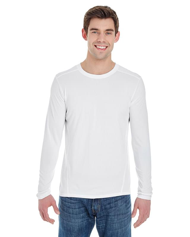 Adult Performance? Adult 4.7 oz. Long-Sleeve Tech T-Shirt