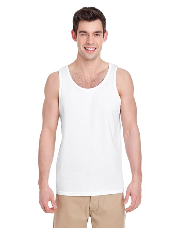 Adult Heavy Cotton Tank