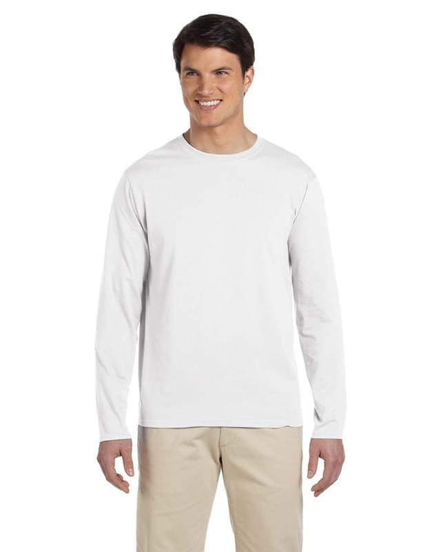 Adult Softstyle?  4.5 oz. Long-Sleeve T-Shirt