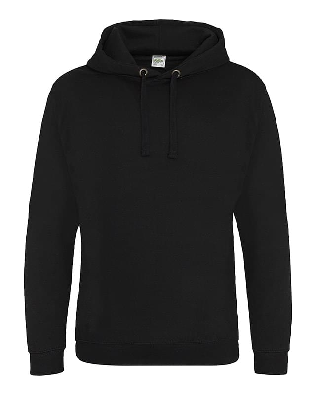 Adult Epic Print Pocketless Hooded Fleece