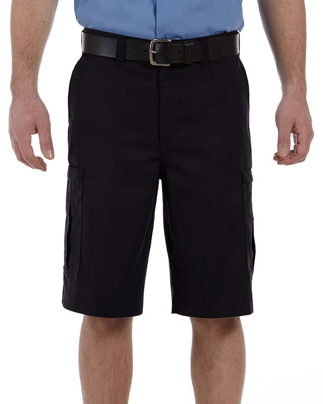 Men's 7.75 oz. Premium Industrial Cargo Short