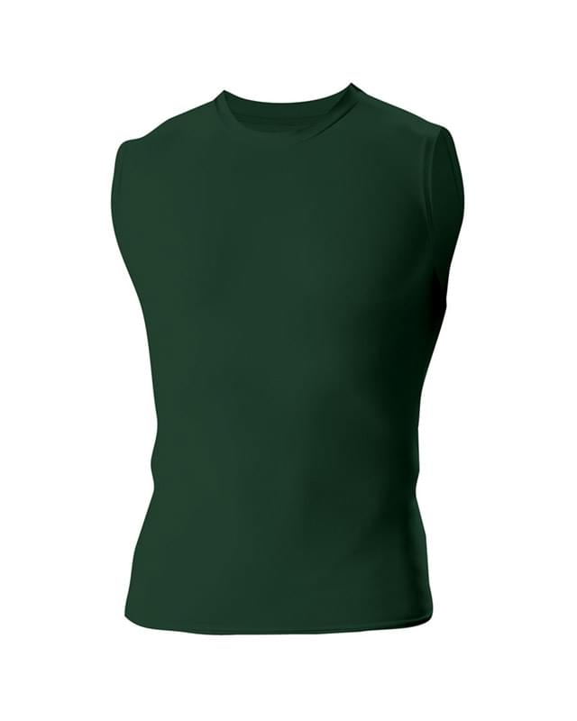 Men's Compression Muscle Shirt