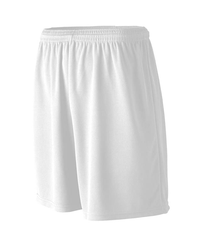 Adult Cooling Performance Power Mesh Practice Short