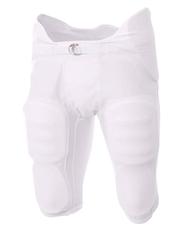Youth Flyless Integrated Football Pants