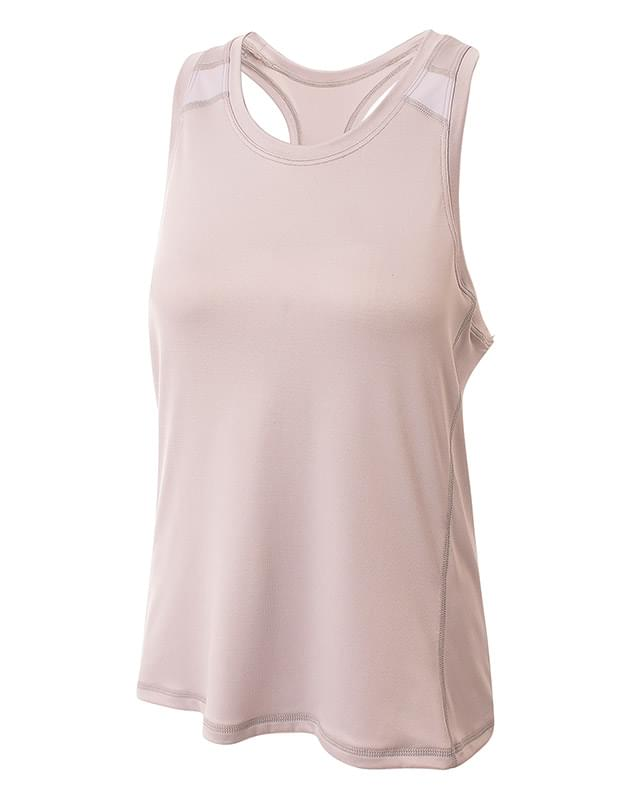 Ladies' Bolt Singlet