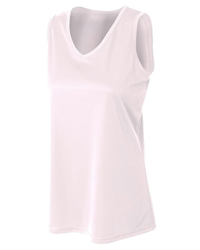 Ladies' Athletic Tank Top