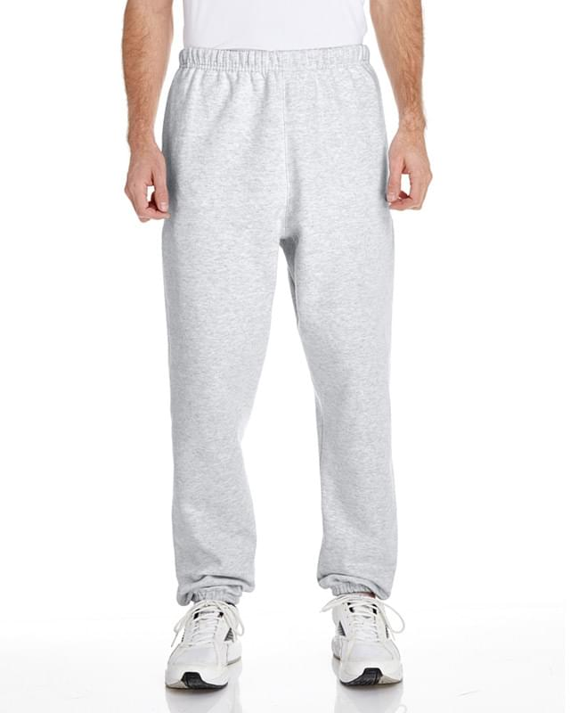 Adult Reverse Weave? Fleece Pant