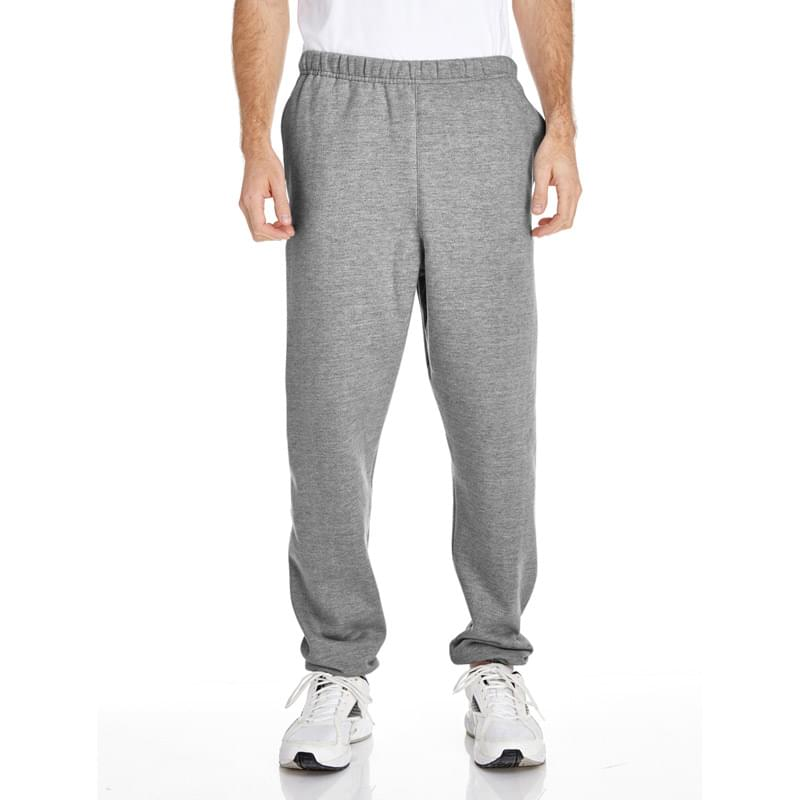 Adult Reverse Weave Fleece Pant
