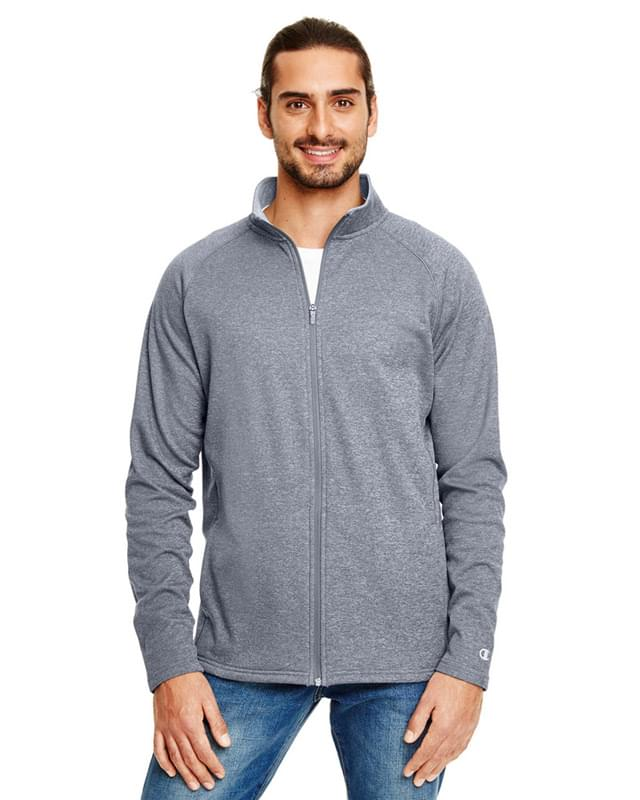 Adult Performance Fleece Full-Zip Jacket
