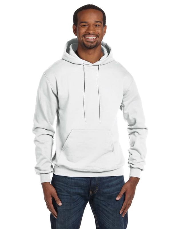 Adult Double Dry Eco Pullover Hooded Sweatshirt