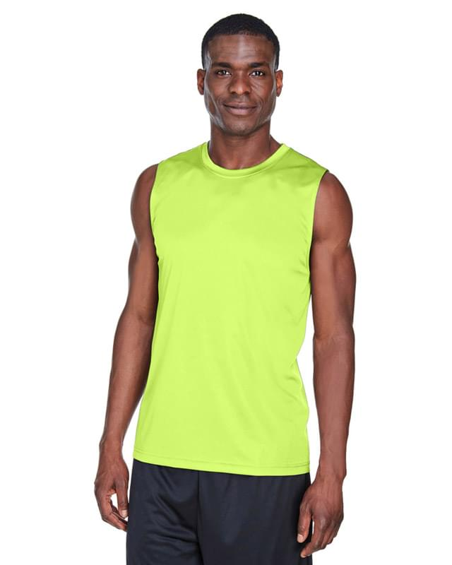 Men's Zone Performance Muscle T-Shirt
