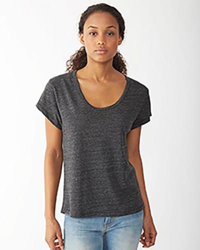 Ladies' Dreamer Eco Jersey Triblend T-Shirt