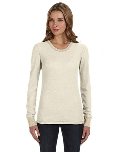 Ladies' Cozy Long-Sleeve Thermal