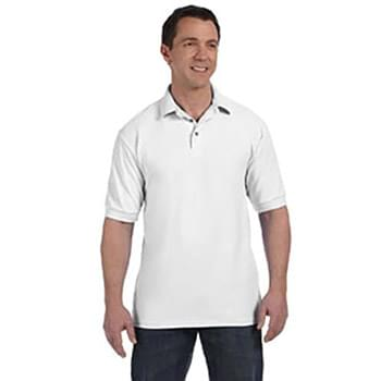 Men's 7 oz. ComfortSoft Cotton Piqu Polo