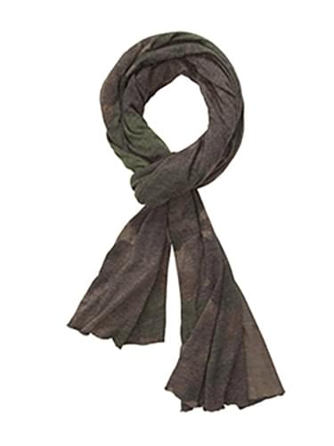 Unisex Eco-Jersey Bundle Up Scarf
