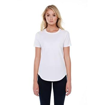 Ladies' Cotton Perfect T-Shirt