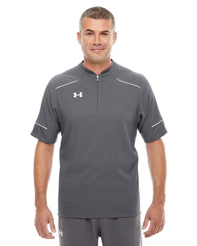 Men's Ultimate Short Sleeve Windshirt