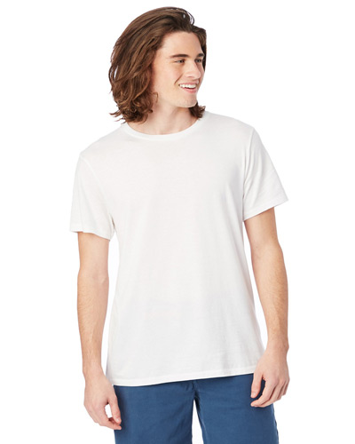 Men's Cotton Perfect Crew T-Shirt
