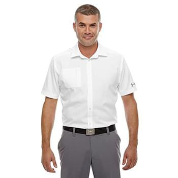 Men's Ultimate Short Sleeve Buttondown