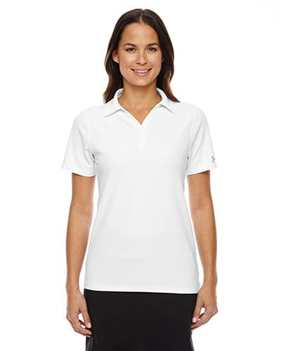 Ladies Corp Performance Polo