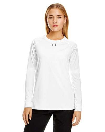 Ladies UA Long-Sleeve Locker Tee