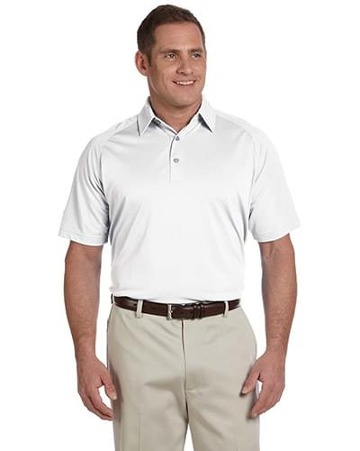 Men's Performance Wicking Piqu Polo