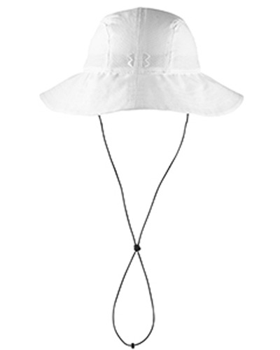 Warrior Solid Bucket Hat