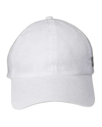 Ladies Chino Adjustable Cap