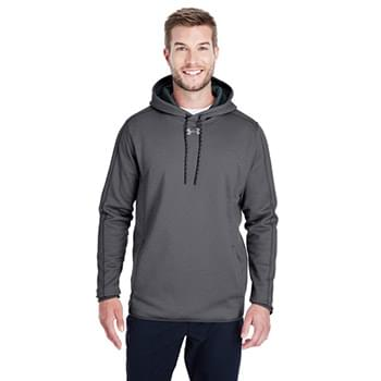 Men's Double Threat Armour Fleece Hoodie
