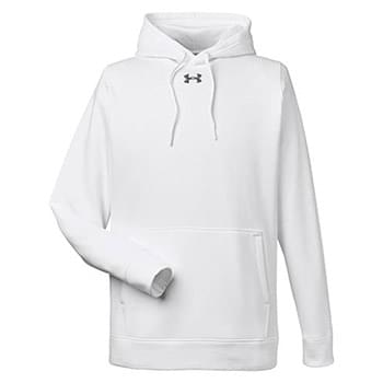 Men's Hustle Pullover Hooded Sweatshirt