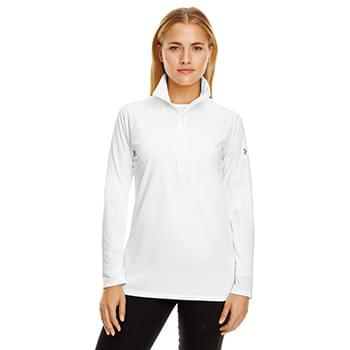 Ladies' UA Tech? Quarter-Zip