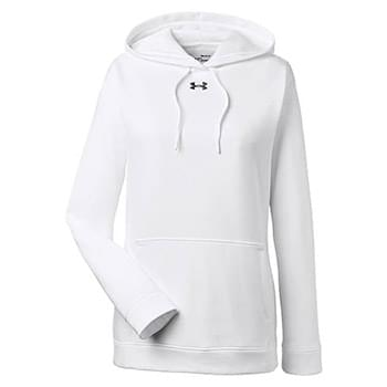 Ladies Hustle Pullover Hooded Sweatshirt