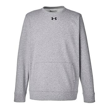 Men's Hustle Fleece Crewneck Sweatshirt