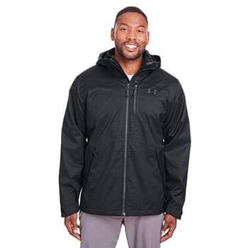 Mens Porter 3-In-1 Jacket