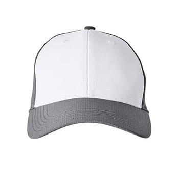 Unisex Colorblock Cap