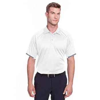 Mens Corporate Rival Polo