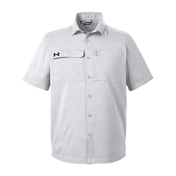 Men's Motivate Coach Woven Shirt