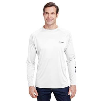 Terminal Tackle? Long-Sleeve T-Shirt